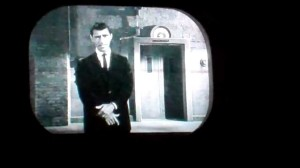 Rod Serling TV